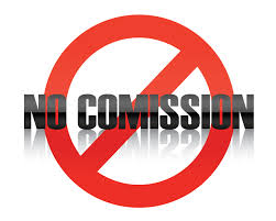 No commission house sell